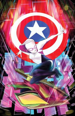 Spider-Gwen #6