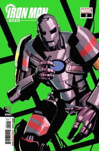Iron Man 2020 #2
