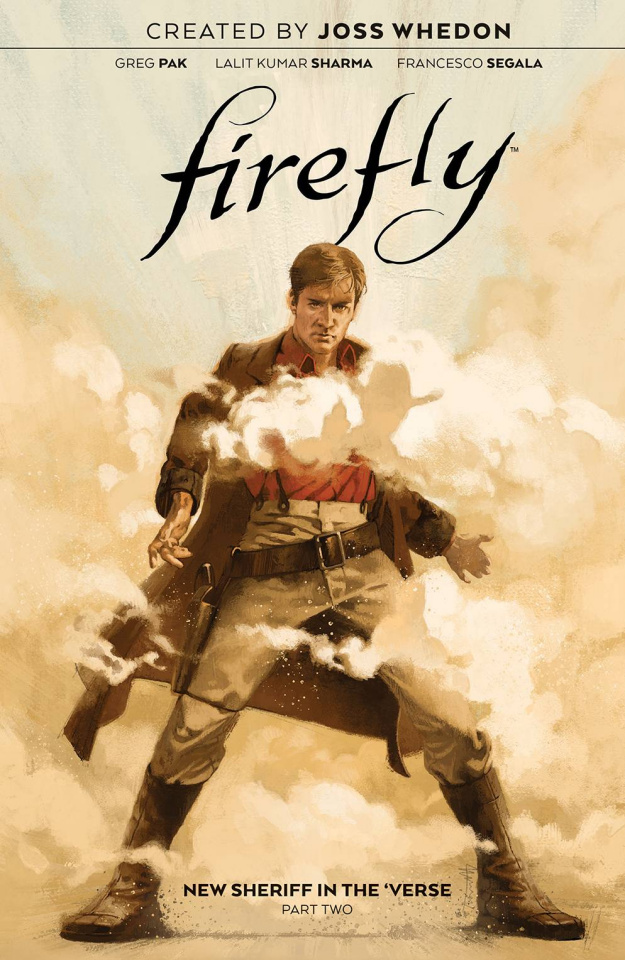 Firefly: New Sheriff in the 'Verse Vol. 2