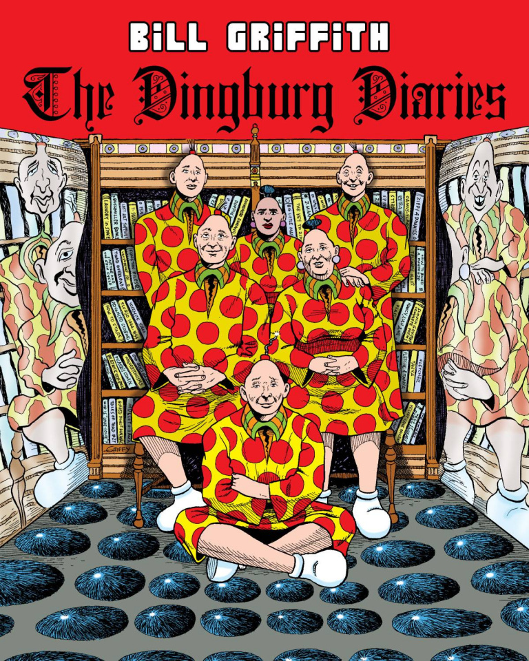 Zippy: The Dingburg Diaries