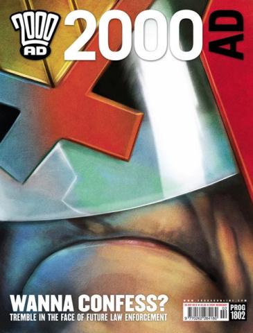 2000 AD #1802