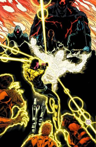 Sinestro #11
