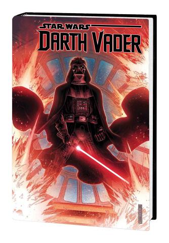 Star Wars: Darth Vader - Dark Lord of the Sith Vol. 1