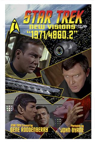 Star Trek: New Visions 1971/4860.2