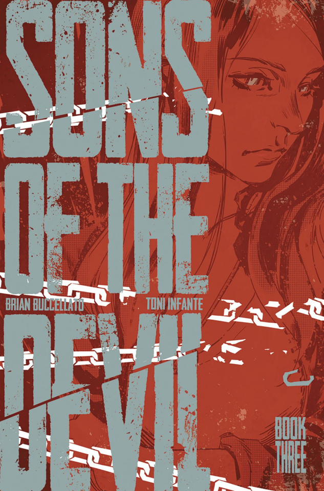 Sons of the Devil Vol. 3