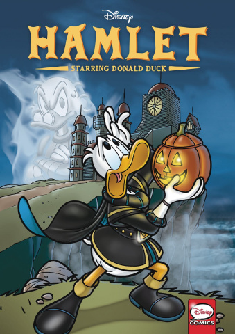 Hamlet, Starring Donald Duck