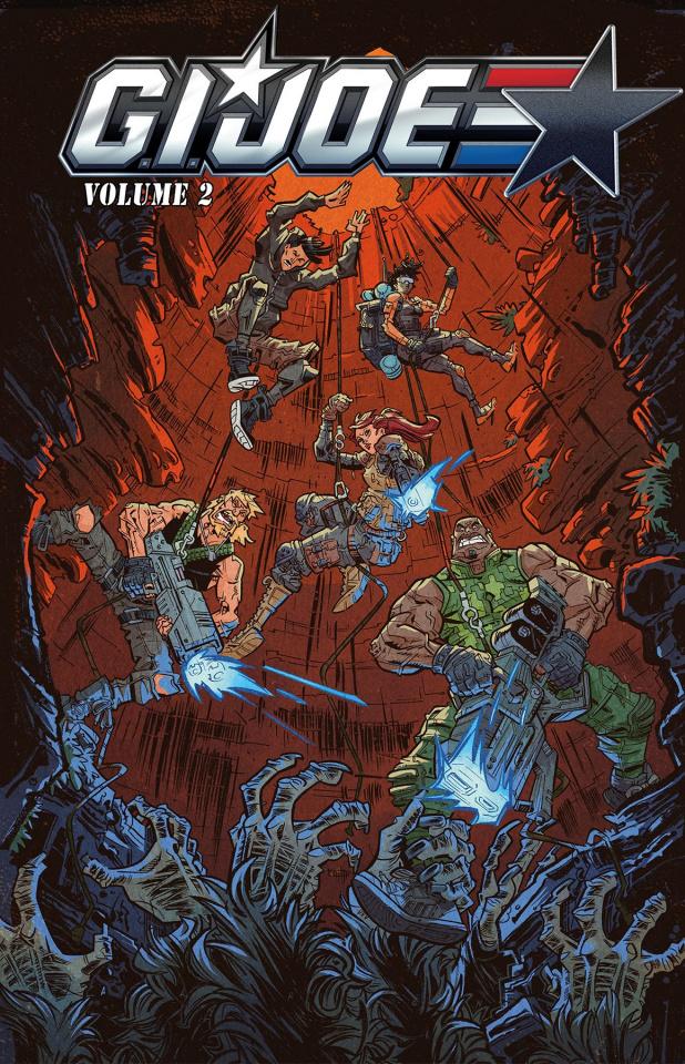 G.I. Joe Vol. 2