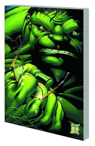 The Incredible Hulks: Heart of the Monster