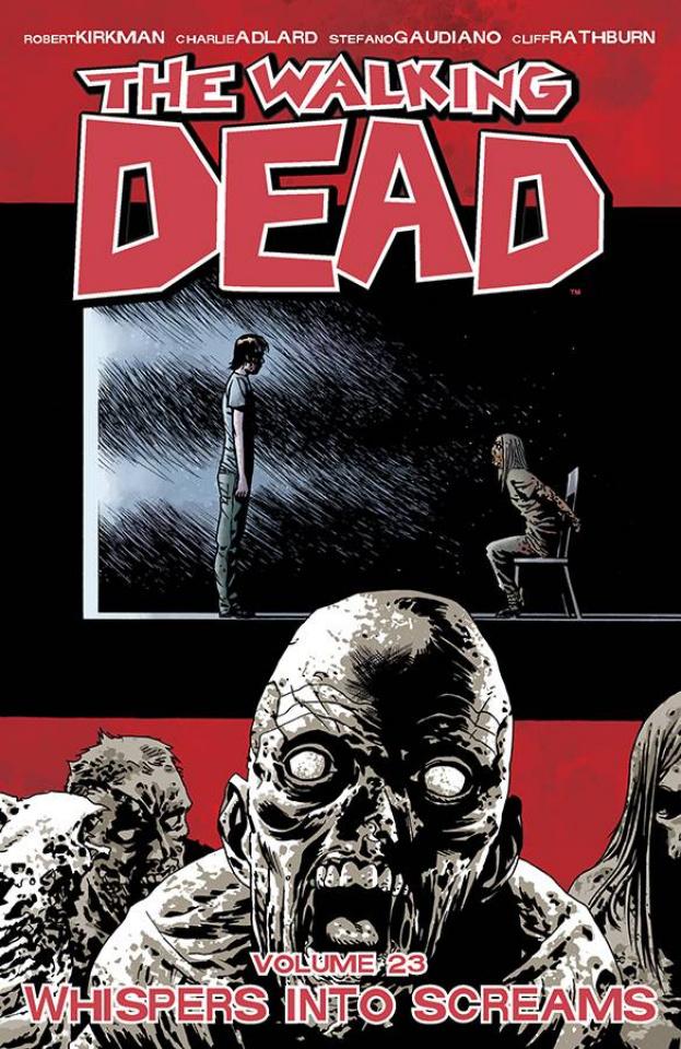 The Walking Dead Vol. 23