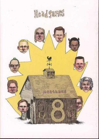 Meathaus Vol. 8: Headgames