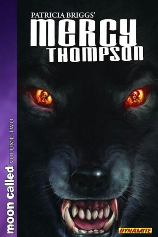 Patricia Briggs' Mercy Thompson Vol. 2: Moon Called
