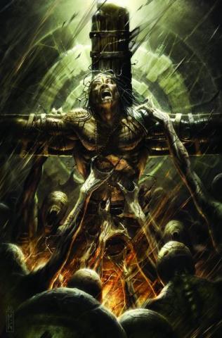 Priest Purgatory Vol. 2