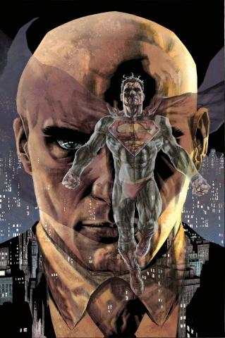 Luthor #1 (Dollar Comics)