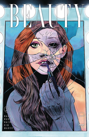 The Beauty #27 (Gorham & Jenkins Cover)