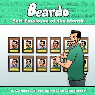 Beardo Vol. 4: Self-Employee of the Month