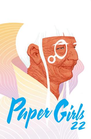 Paper Girls #22