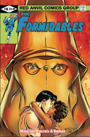 The Formidables #4