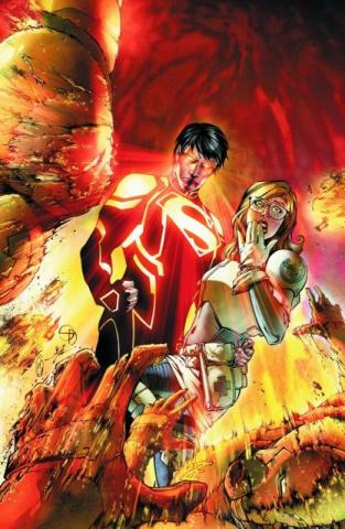 Superboy #5