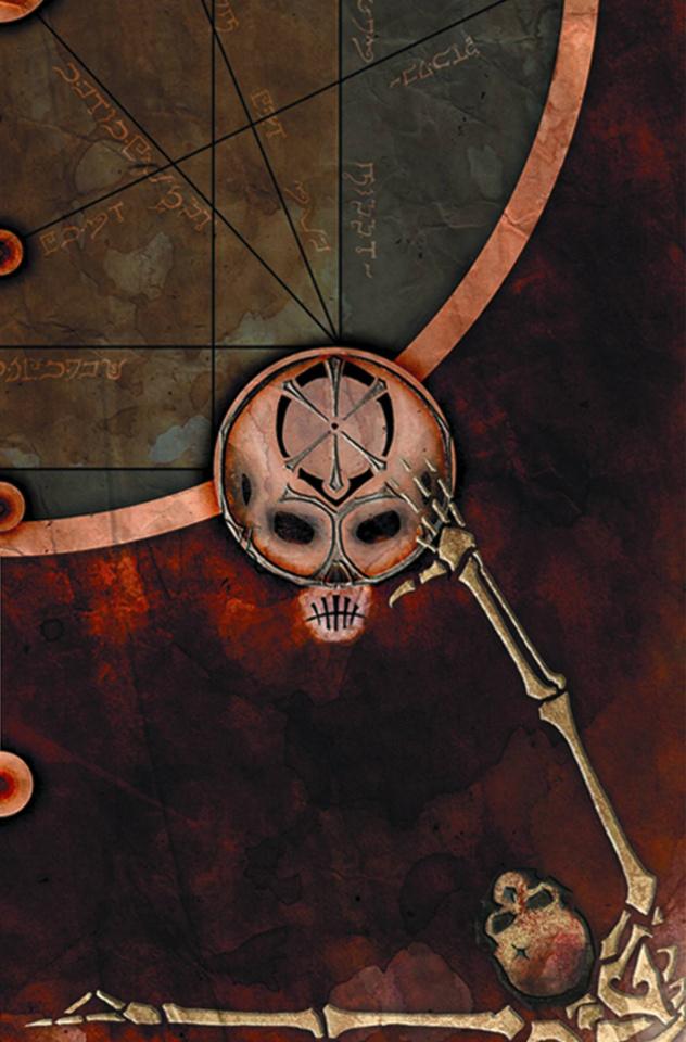 Monster World #4 (10 Copy Sade Cover)