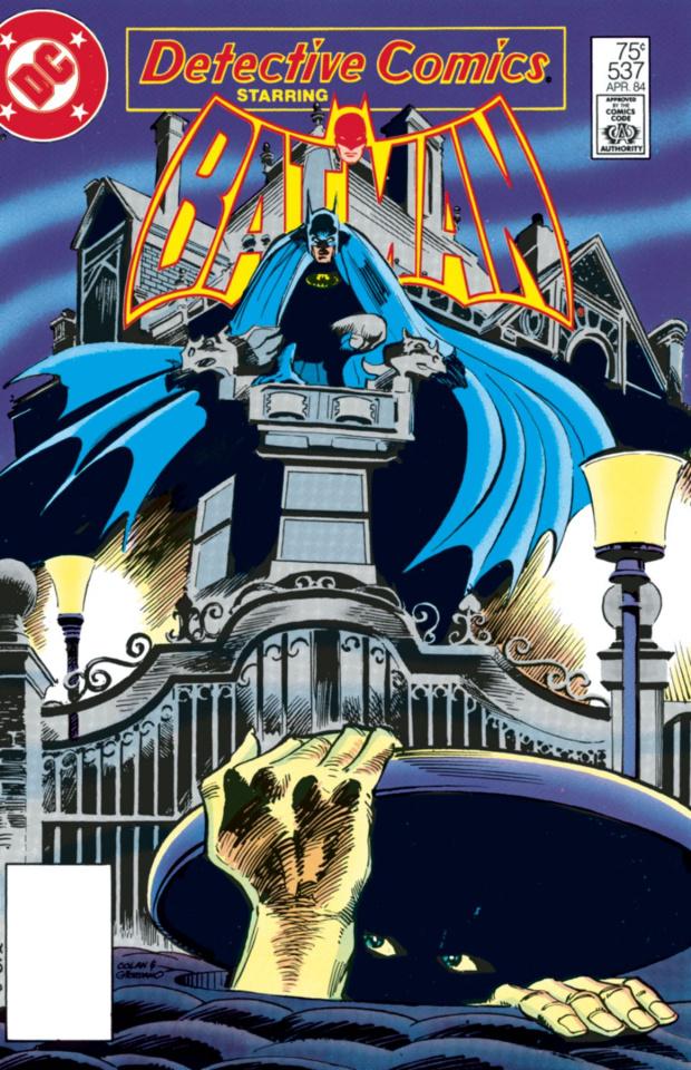 Tales of the Batman by Gene Colan Vol. 2