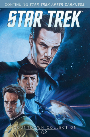 Star Trek: Countdown Collection Vol. 2