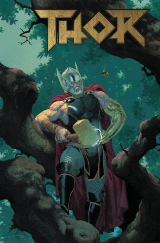 Thor by Jason Aaron Vol. 4