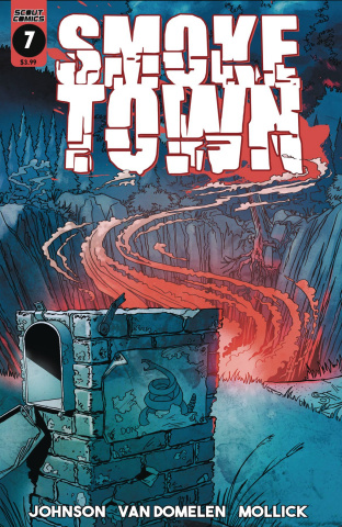Smoketown #8