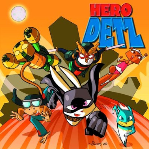 Hero Petz