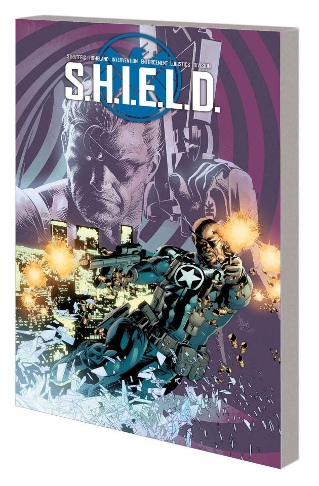 S.H.I.E.L.D.: Secret History