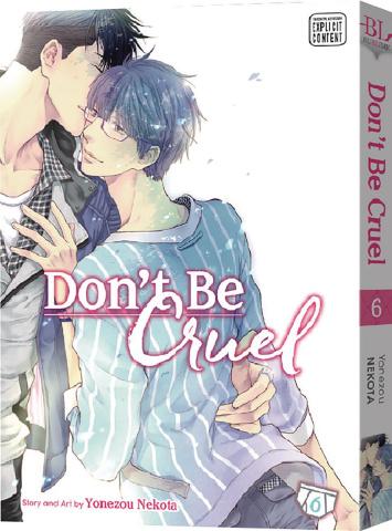 Don't Be Cruel Vol. 6