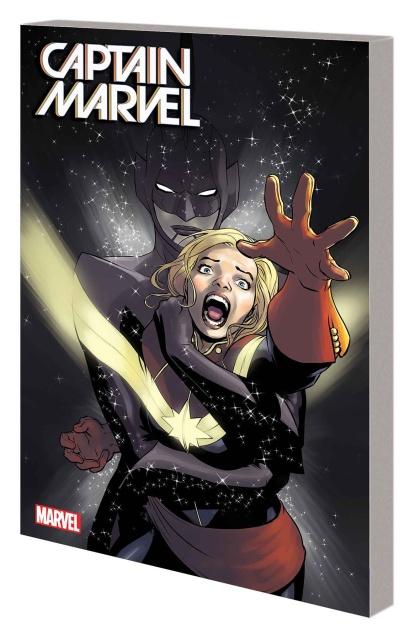 Captain Marvel Vol. 4: Earth's Mightiest Hero