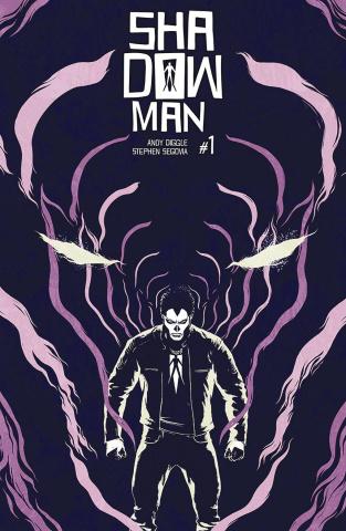 Shadowman #1 (Pre-Order Bundle)