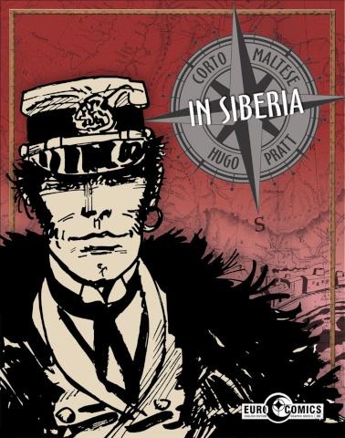 Corto Maltese: In Siberia