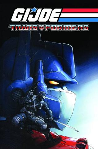 G.I. Joe / Transformers Vol. 3