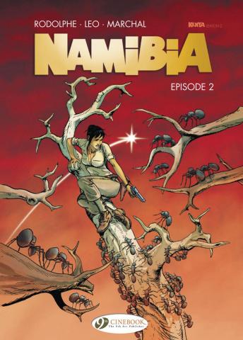Namibia Vol. 2: Episode 2