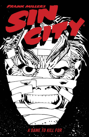 Sin City Vol. 2: A Dame to Kill For