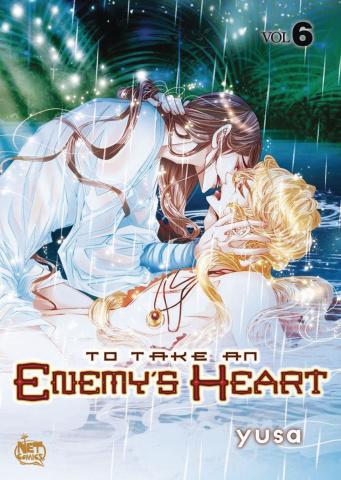 To Take an Enemy's Heart Vol. 6