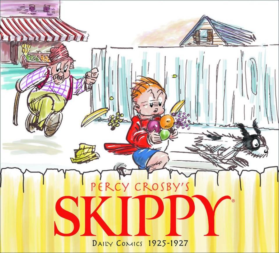 Skippy Vol. 1: 1925-1927