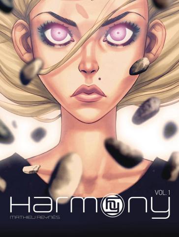 Harmony Vol. 1