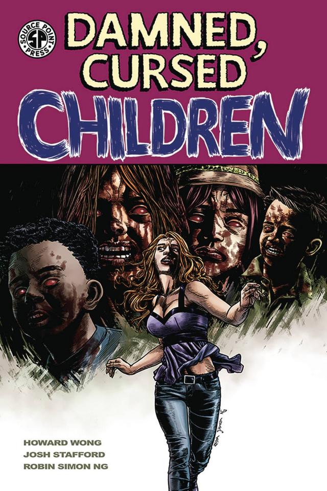 Damned, Cursed Children
