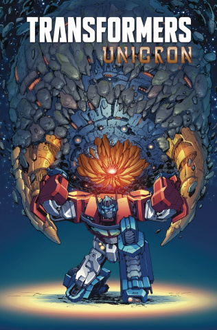 The Transformers: Unicron