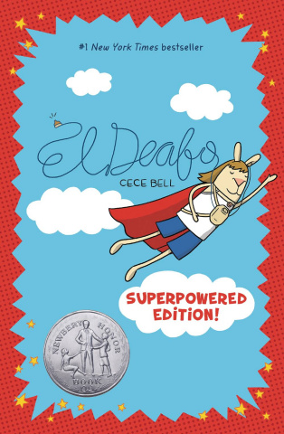 El Deafo (Superpowered Edition)