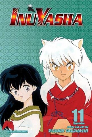 Inu Yasha Vol. 11