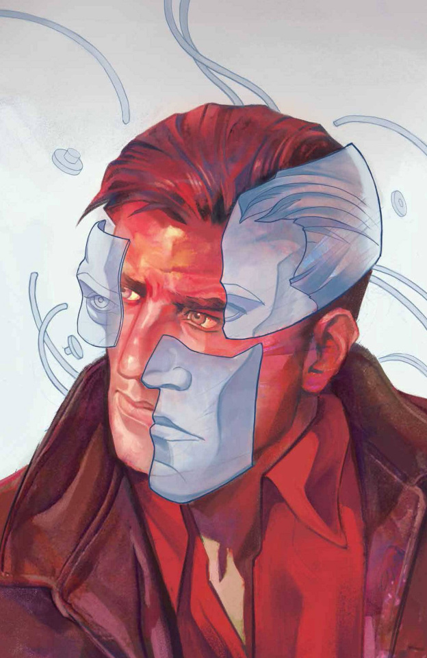 Firefly #21 (25 Copy Cover)