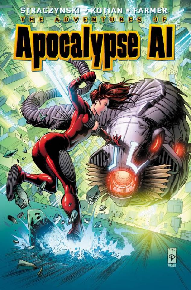 Apocalypse Al #2