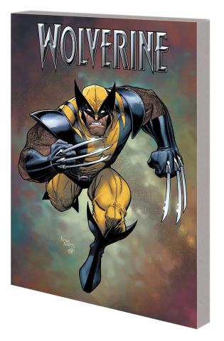 Wolverine by Jason Aaron Vol. 4