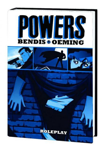 Powers Prem Vol. 2: Roleplay