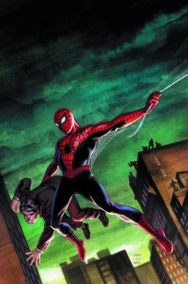 Amazing Fantasy #15: Spider-Man