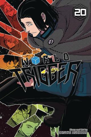 World Trigger Vol. 20