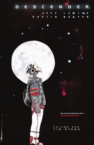 Descender Vol. 1: Tin Stars